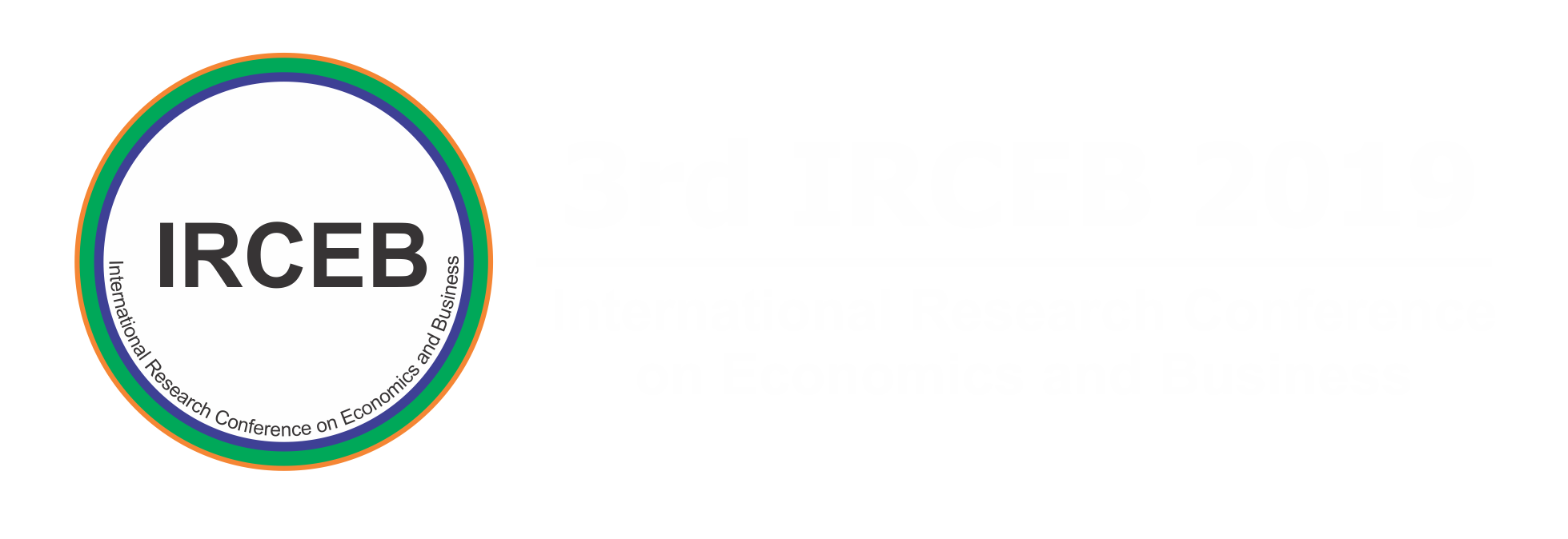 3rd IRCEB 2019